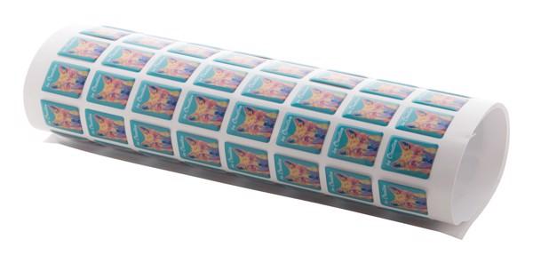 Epoxy Sticker EpoStick - Multicolour
