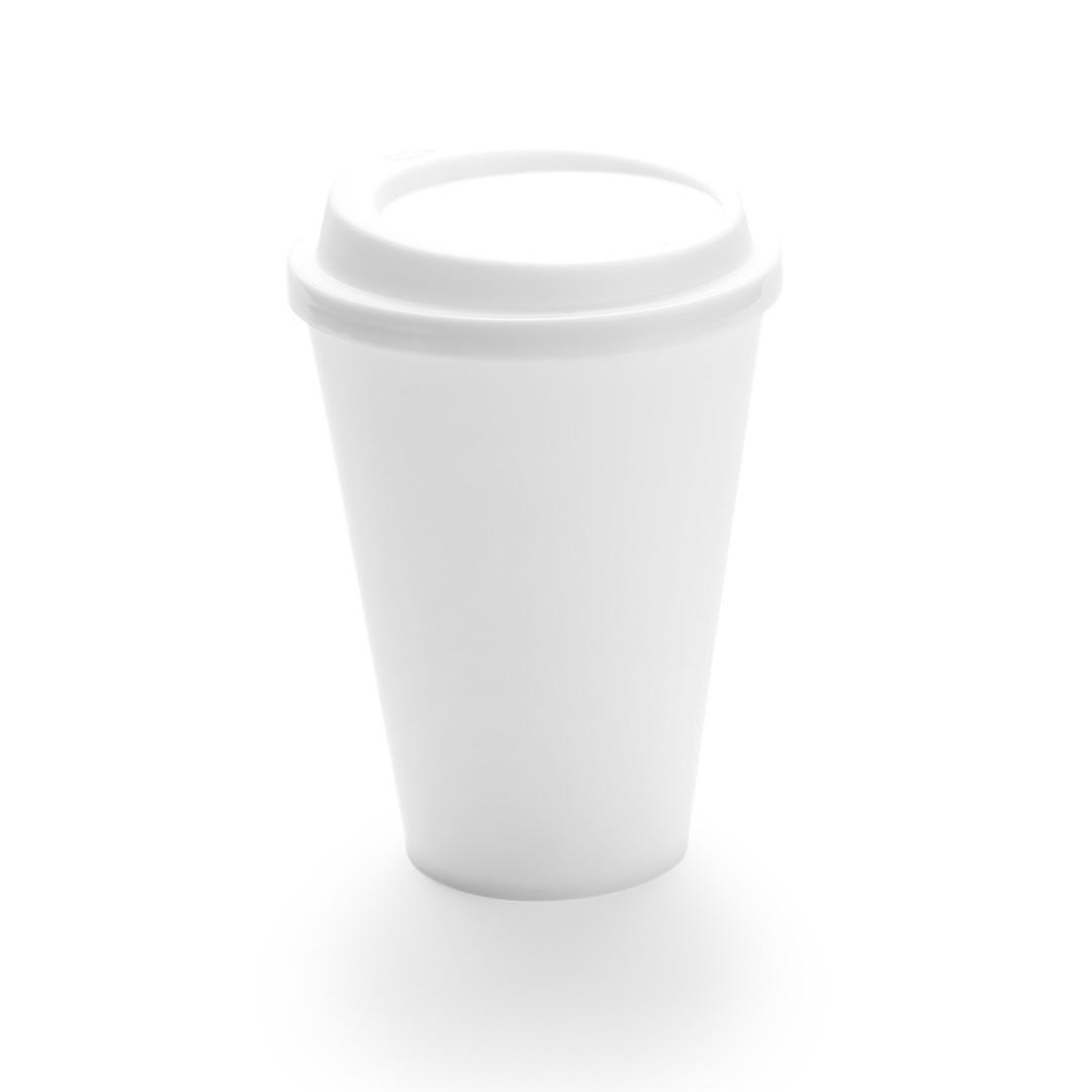 Cup Kimstar - White