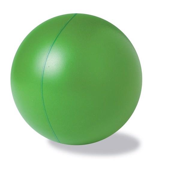 Anti-stress ball Descanso - Green