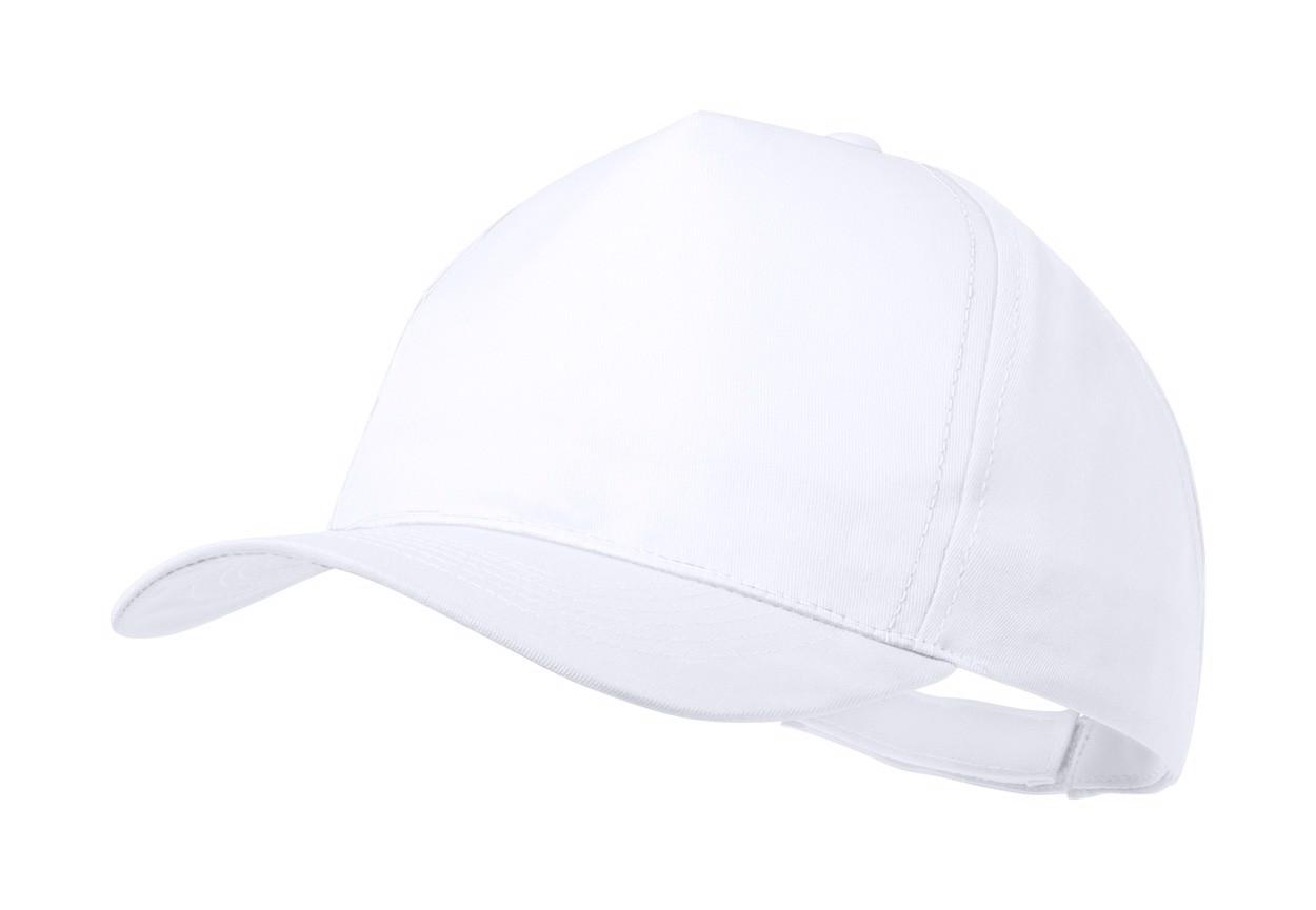 Șapcă Baseball Sodel - Alb