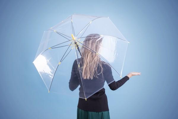 Paraguas Fantux - Blanco