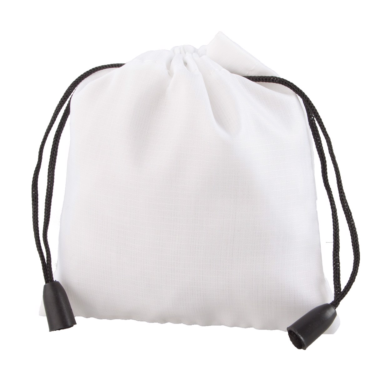 Pouch Kiping - White / Black