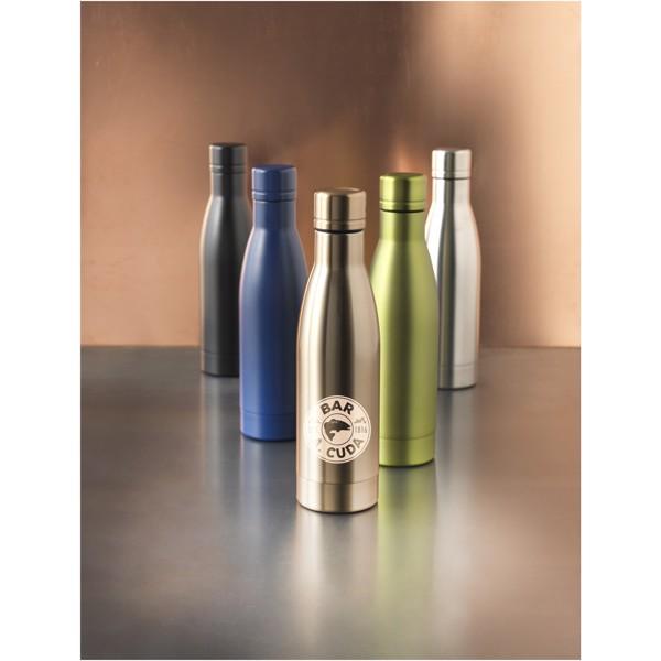 Vasa 500 ml Kupfer-Vakuum Isolier-Sportflasche - blau