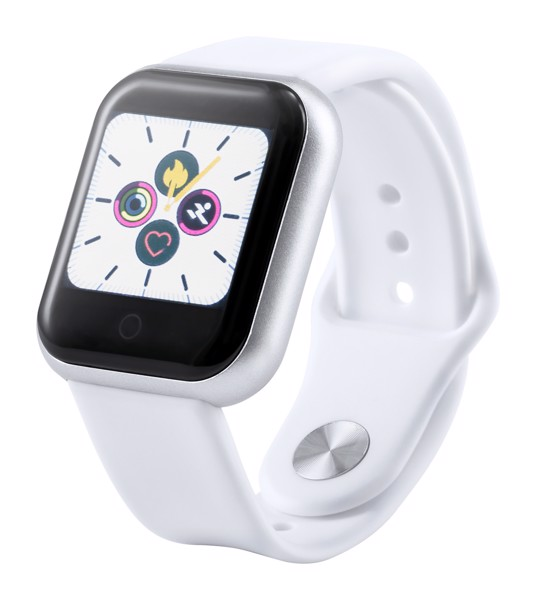 Smart Watch Simont - White