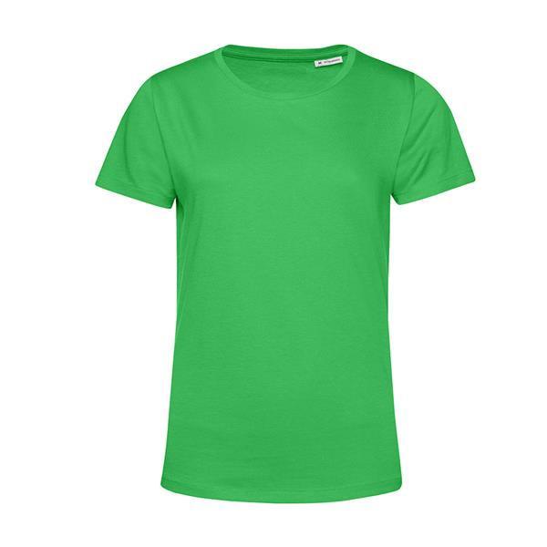 #Organic E150 Women - Apple Green / XS