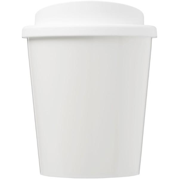Termo hrnek Brite-Americano® espresso 250 ml - Bílá
