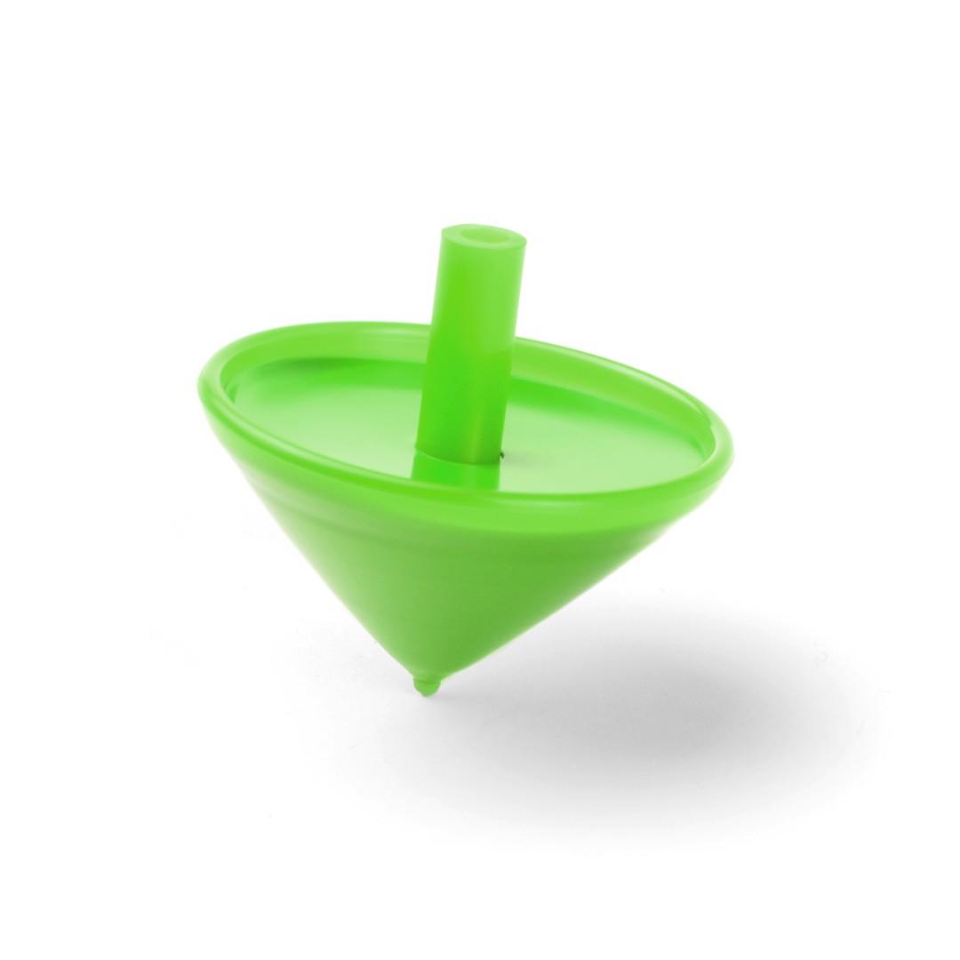 Peonza Buddy - Verde Claro