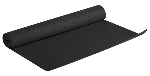 Yoga Mat Nodal - Black