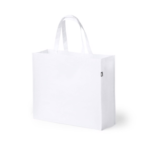 Bag Kaiso - White