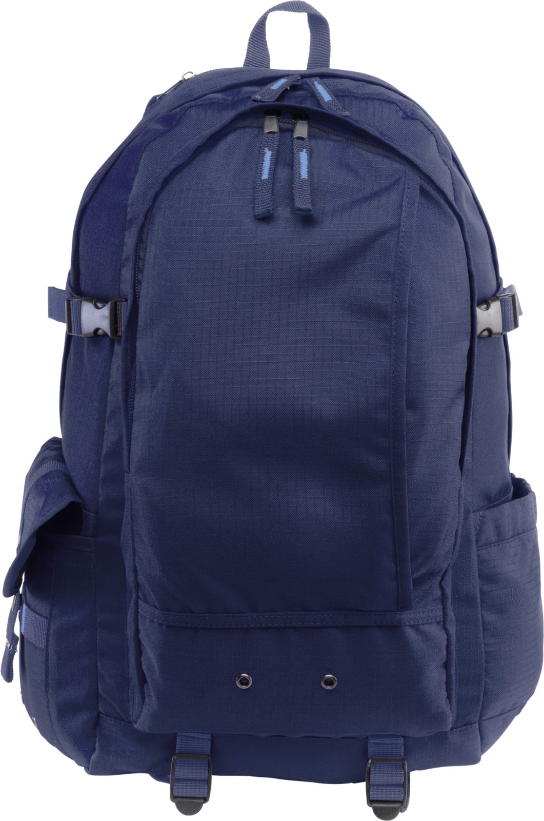 Ripstop (210D) backpack - Blue