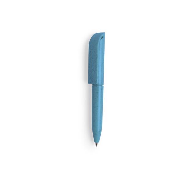 Minibolígrafo Radun - Azul