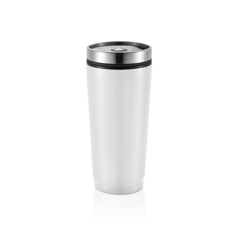 Ivópohár - Fehér