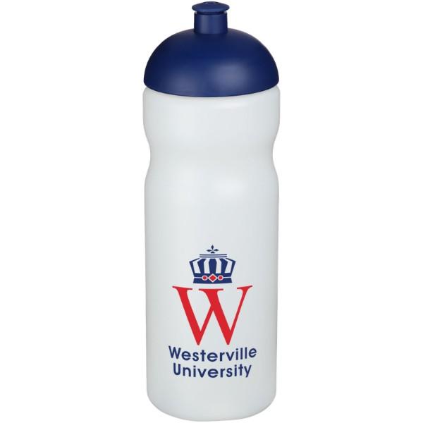 Baseline® Plus 650 ml dome lid sport bottle - Blue
