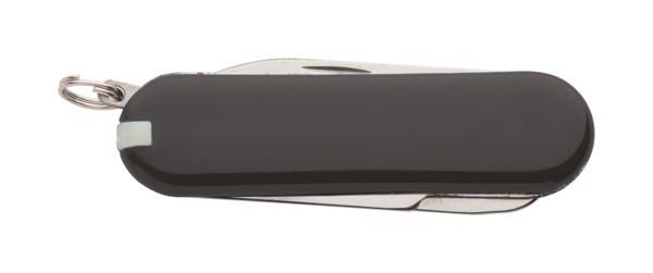 Mini Multifunctional Pocket Knife Castilla - Black
