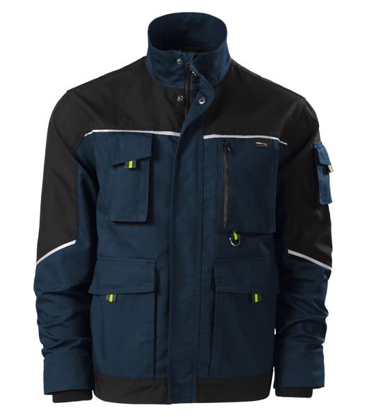 Work Jacket men's Rimeck Ranger - Navy Blue / 44/46