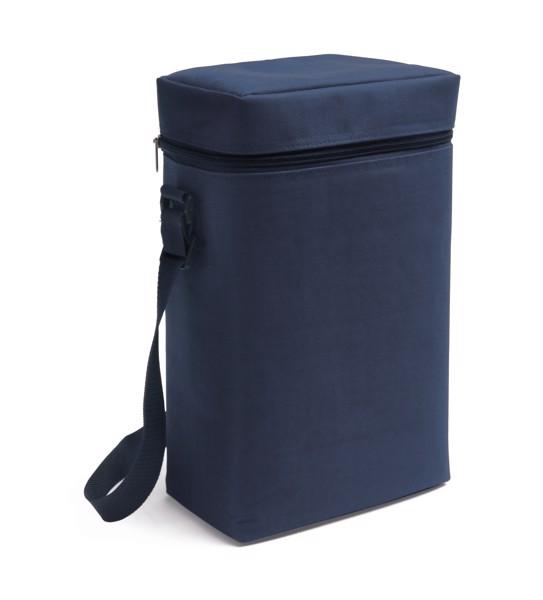 JAKARTA. Chladicí taška - Modrá