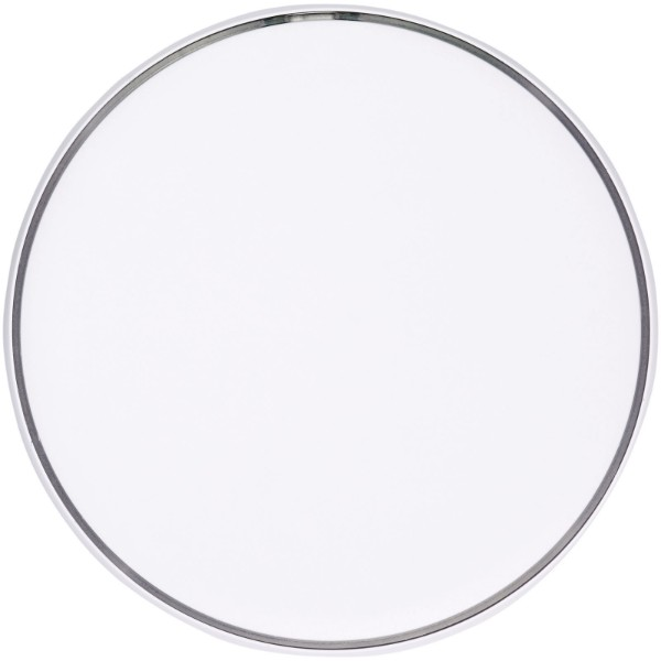 Lean wireless charging pad - White