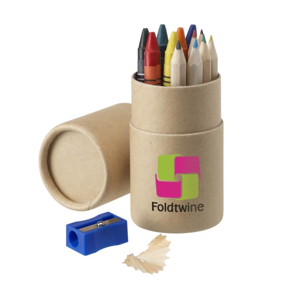 ColourJoy crayons