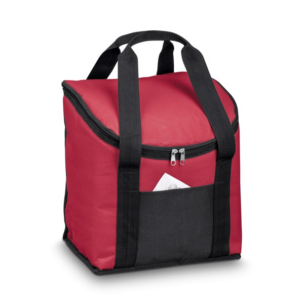 KARMEL. Bag - Red