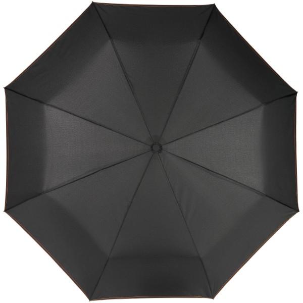 """21"""" skládací deštník Stark-mini s automatickým otvíráním/skládáním - 0ranžová"""