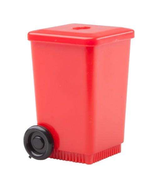 Sharpener Longi - Red