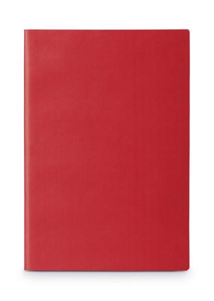 ELIANA. Σημειωματάριο Α5 - Κόκκινο