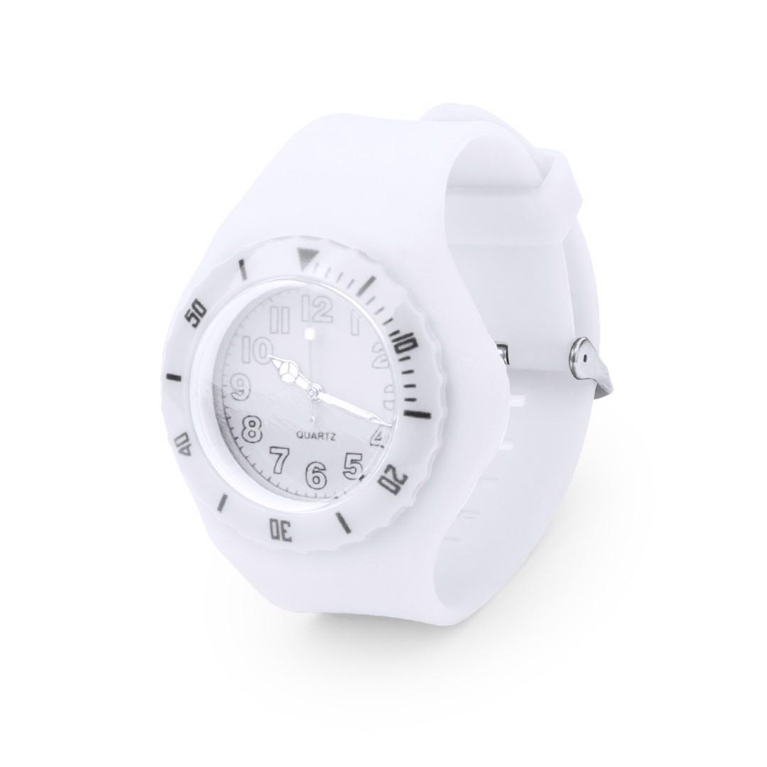 Reloj Trepid - Blanco