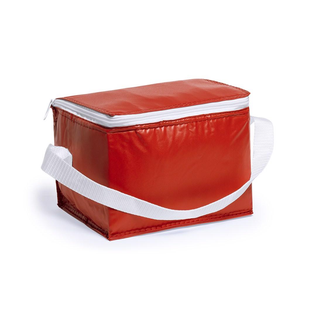Nevera Coolcan - Rojo