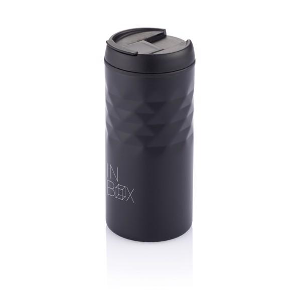 Mosa ivópohár - Fekete
