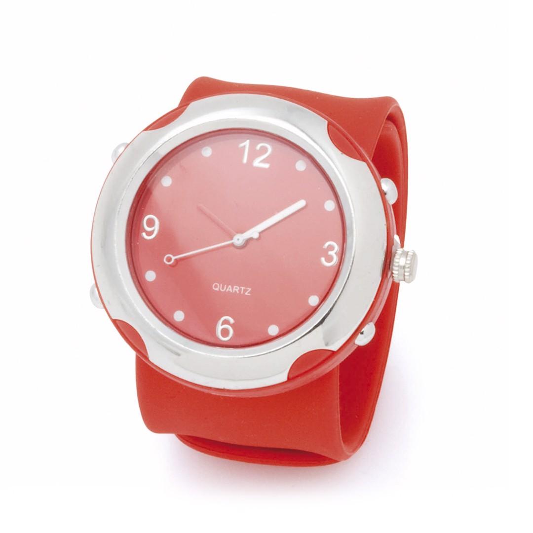 Reloj Belex - Rojo