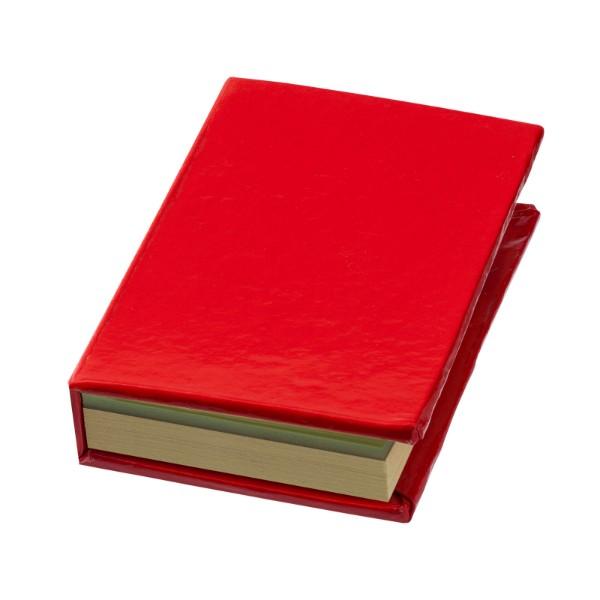 Storm sticky notes booklet
