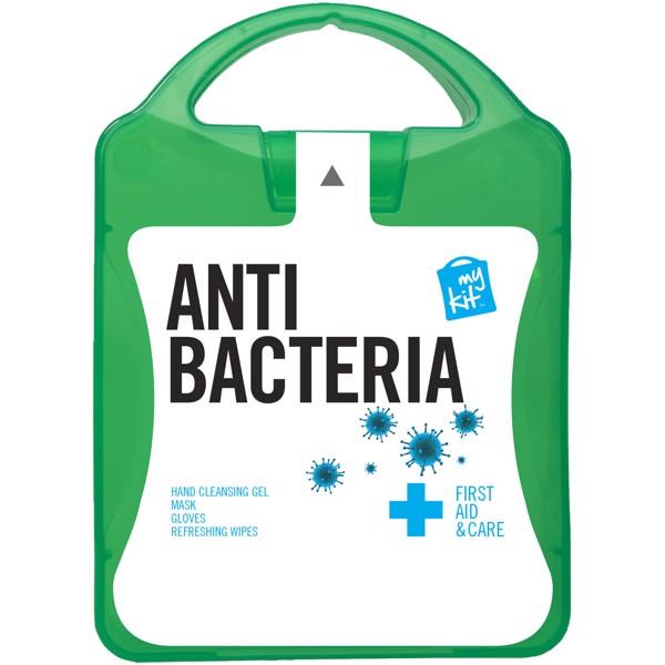 MyKit Hygiene plus sada - Zelená