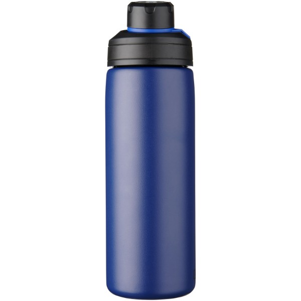 Chute Mag 600 ml copper vacuum insulated bottle - Navy