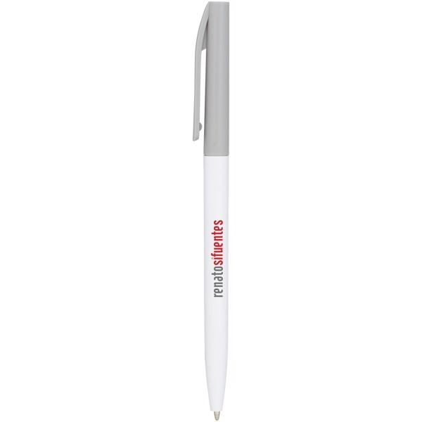 Kuličkové pero Mondriane - Šedá
