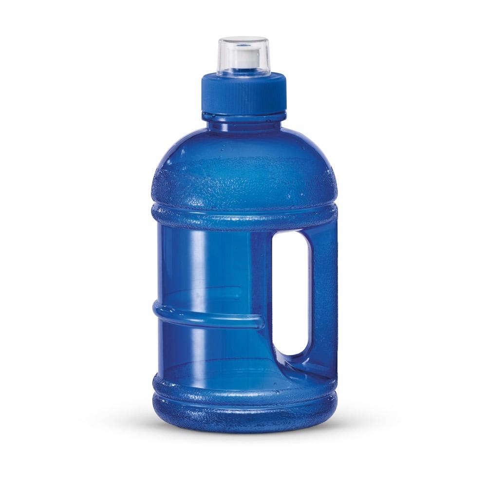 RAMON. Sports bottle 1'250 ml - Royal Blue