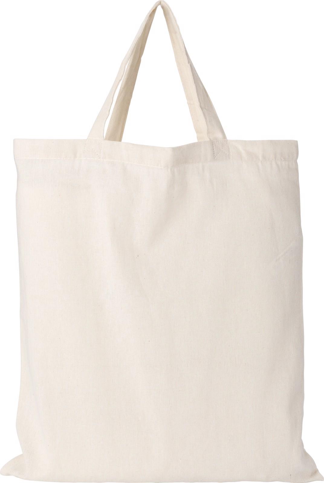 Bolsa de algodón 110 gr/m²