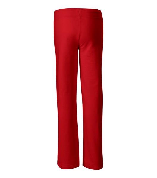 Sweatpants women's Malfini Comfort - Red / S