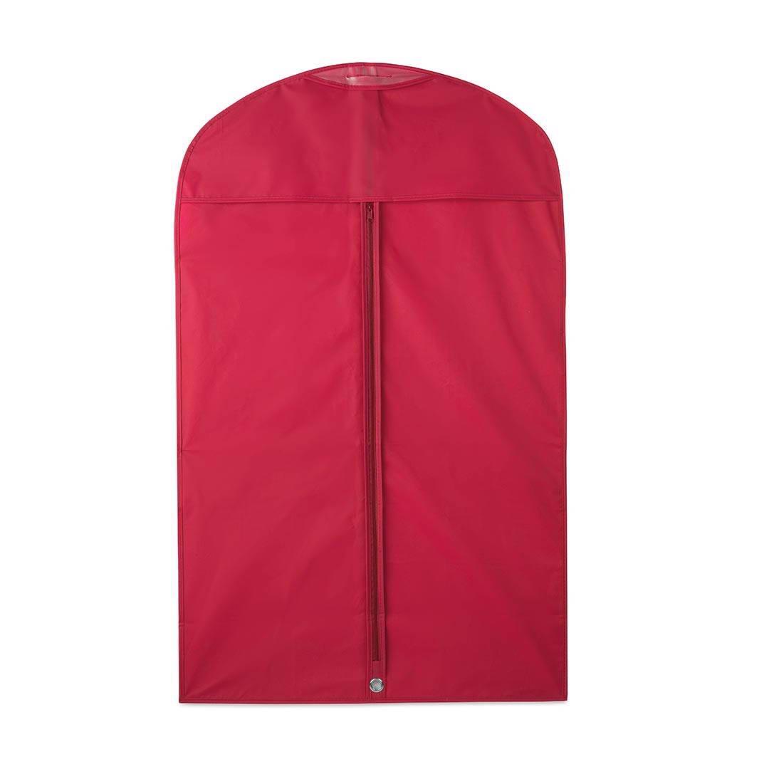 Portatrajes Kibix - Rojo