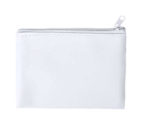 Purse Dramix - White