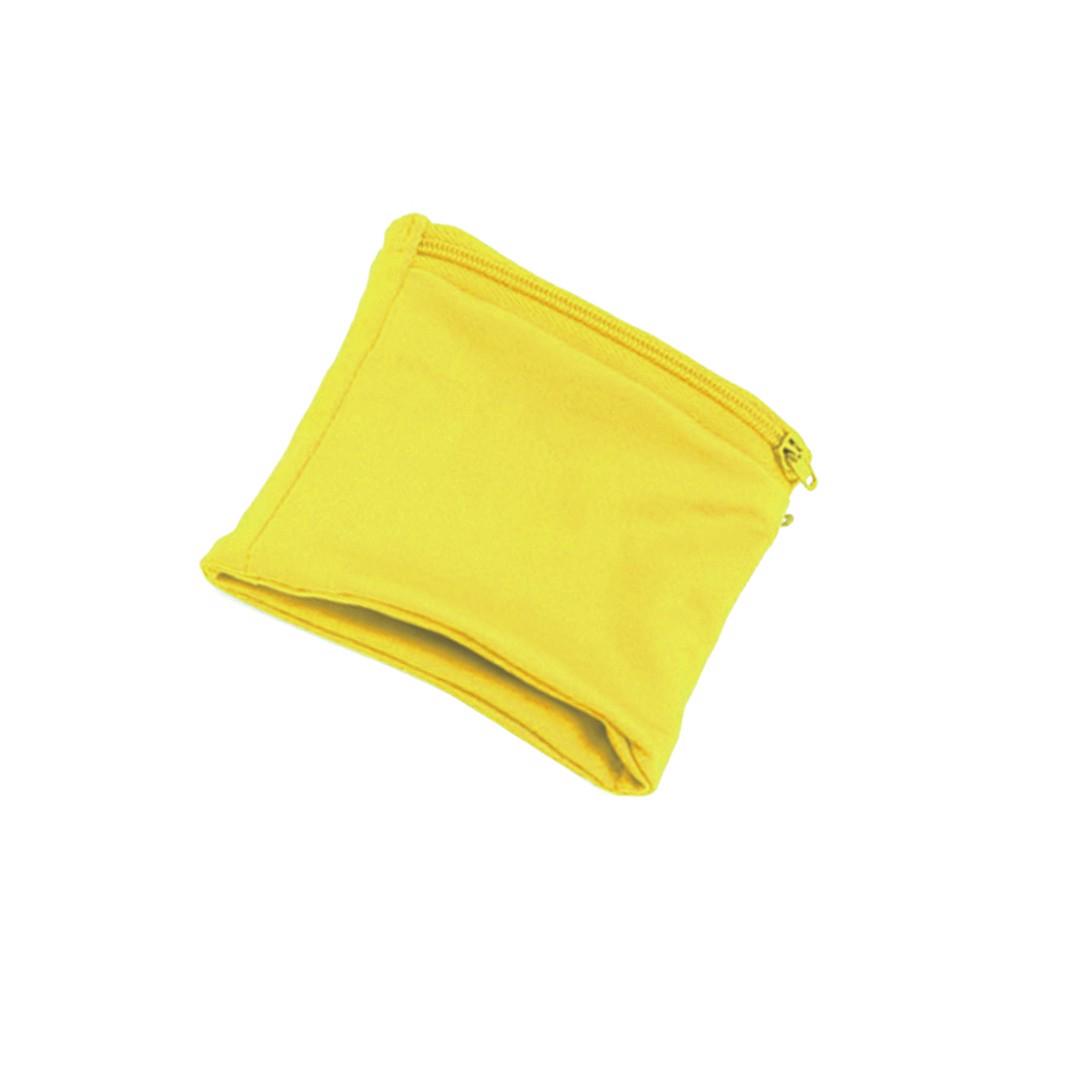 Muñequera Oakley - Amarillo