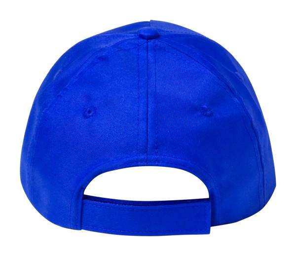 Baseballová Čepice Pro Děti Modiak - Modrá