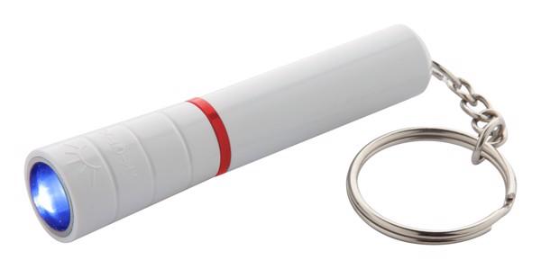 Mini Baterka Waipei - Červená / Bílá