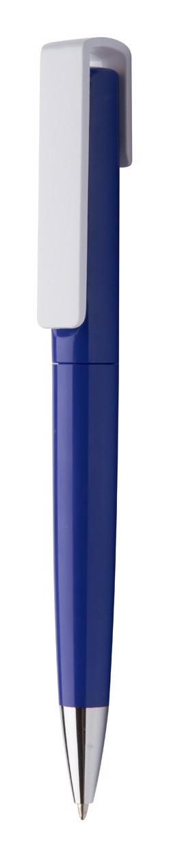 Kuličkové Pero Cockatoo - Modrá