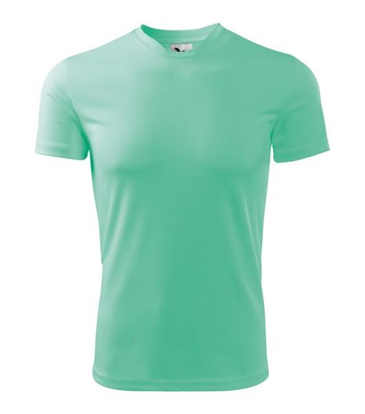 T-shirt men's Malfini Fantasy - Mint / XL