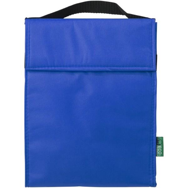 Triangle cooler bag - Royal Blue