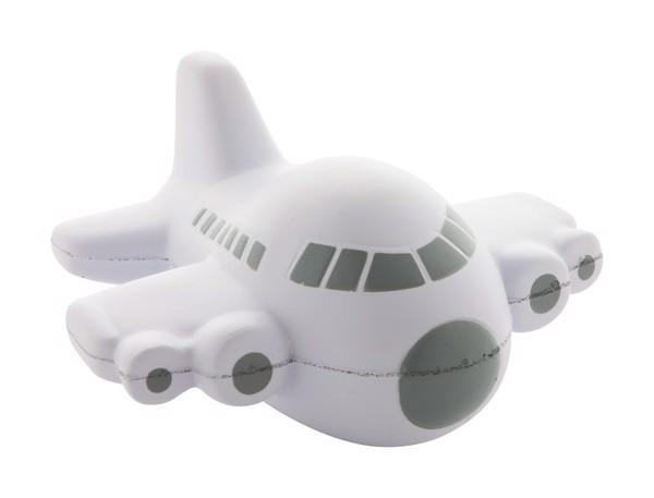 Antistres Jetstream - Bílá