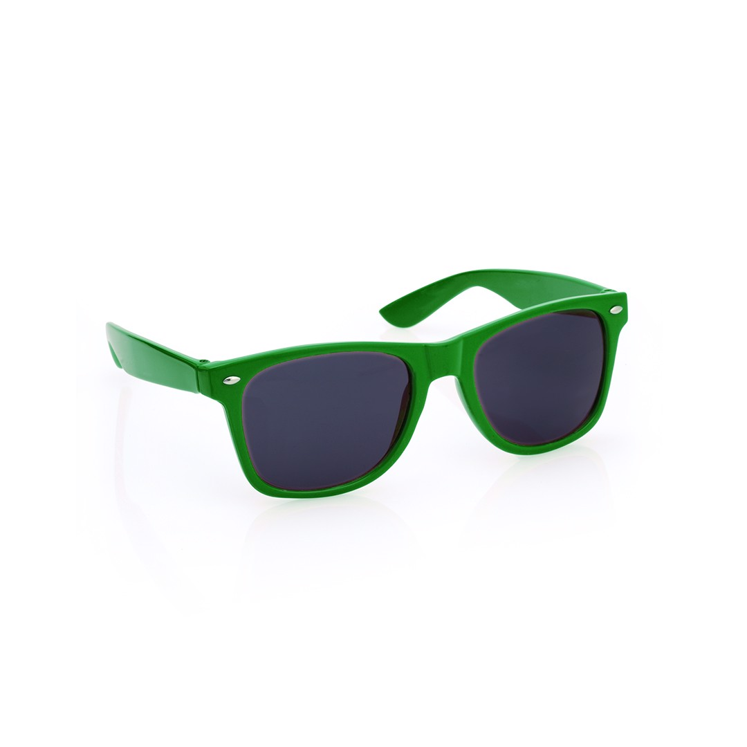 Gafas Sol Xaloc - Verde