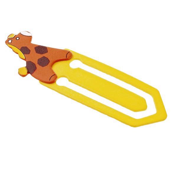 Zakładka Giraffe