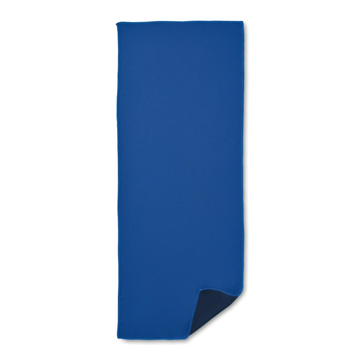 Sports towel Taoru - Royal Blue