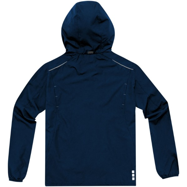 Flint lightweight jacket - Navy / XS